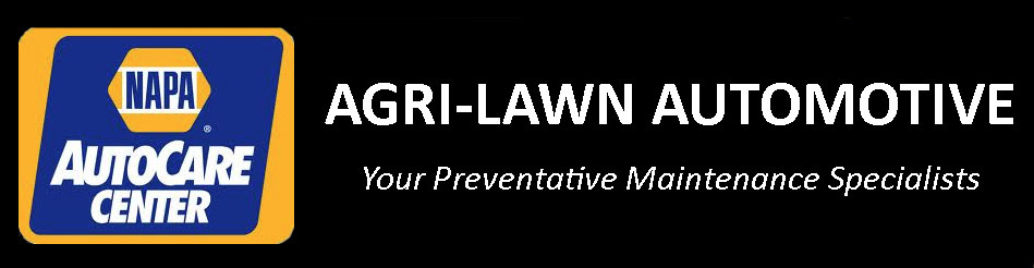 Agri-Lawn Automotive logo